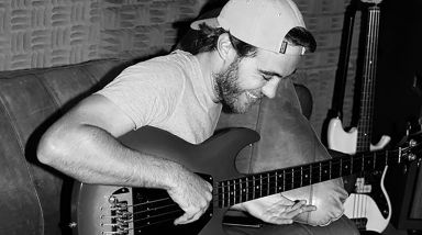 Matt Corby Returning To New Zealand In April