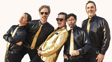 Me First And The Gimme Gimmes New Zealand Shows Announced
