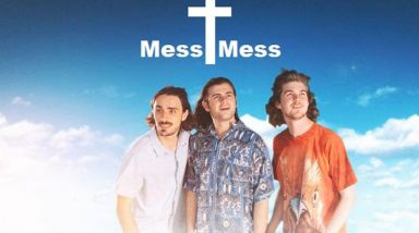 MessMess And Yukon Era Team Up For North Island Tour