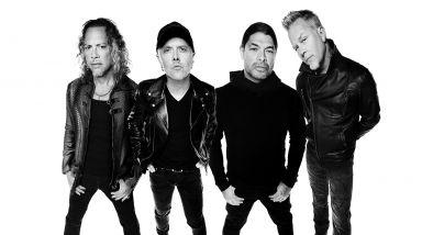 Metallica + Slipknot New Zealand Show Announced