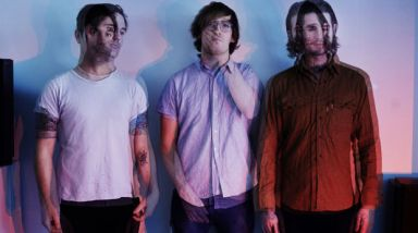 Metz Let Loose 'Mess Of Wires' From Upcoming Album 'Strange Peace'