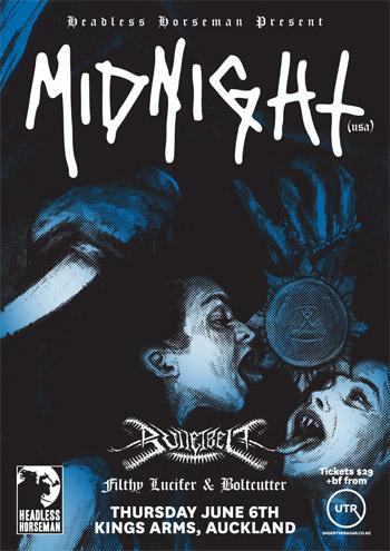 Midnight (US)