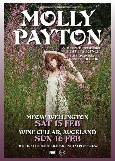 Molly Payton