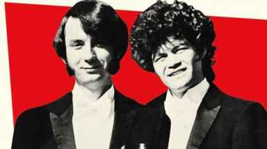 Mike Nesmith + Micky Dolenz of The Monkees Announce Three Date Tour