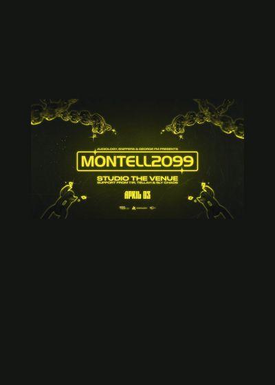 Montell2099 - Postponed