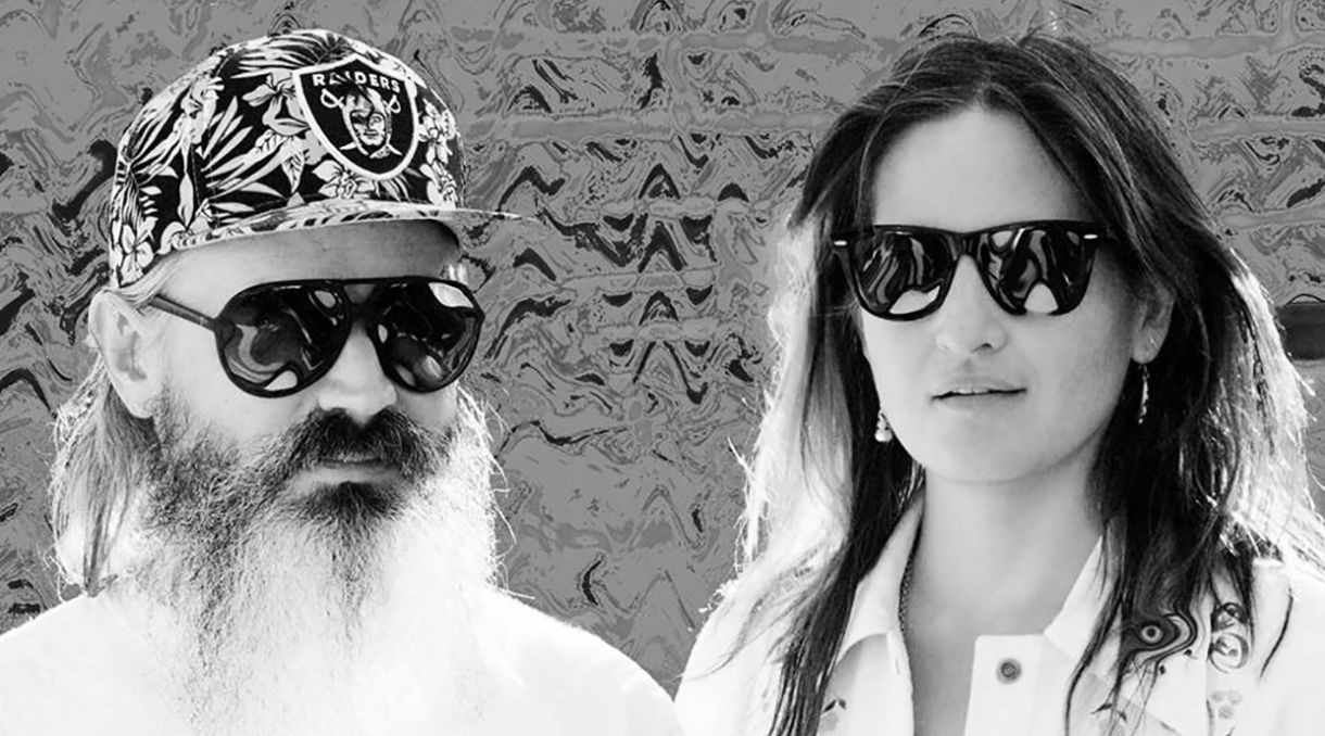 Moon Duo 'The Lightship' New Zealand Show Announced