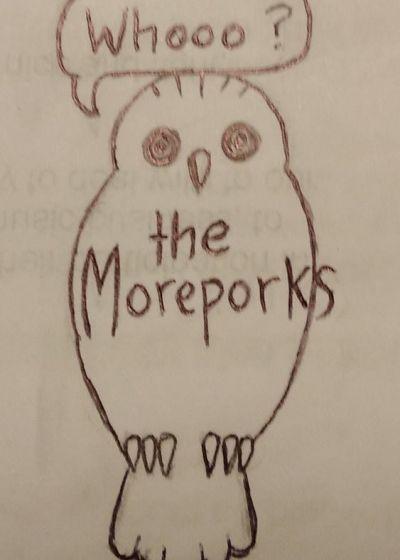 The Moreporks