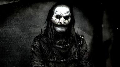 Interview: Mortiis Talks Dark Sonic Visions and Touring New Zealand