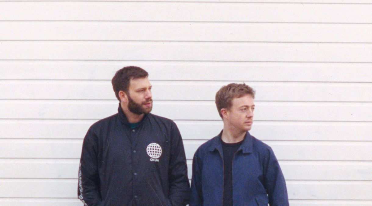 Mount Kimbie Releases New Track 'Blue Train Lines' Featuring King Krule
