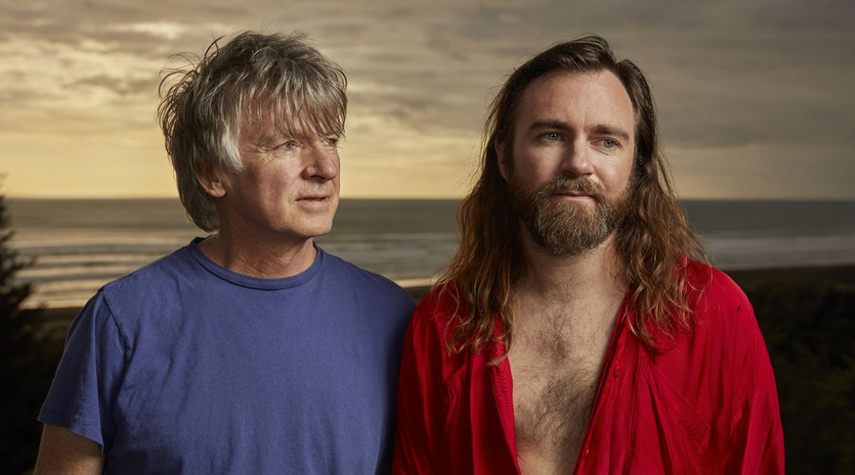 Neil & Liam Finn Announce Album 'Lightsleeper' + Share Single 'Back To Life'