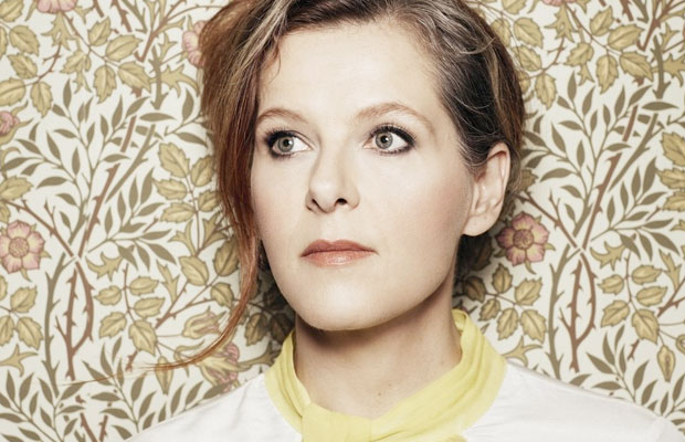 Album Review: Neko Case - The Worse Things Get....