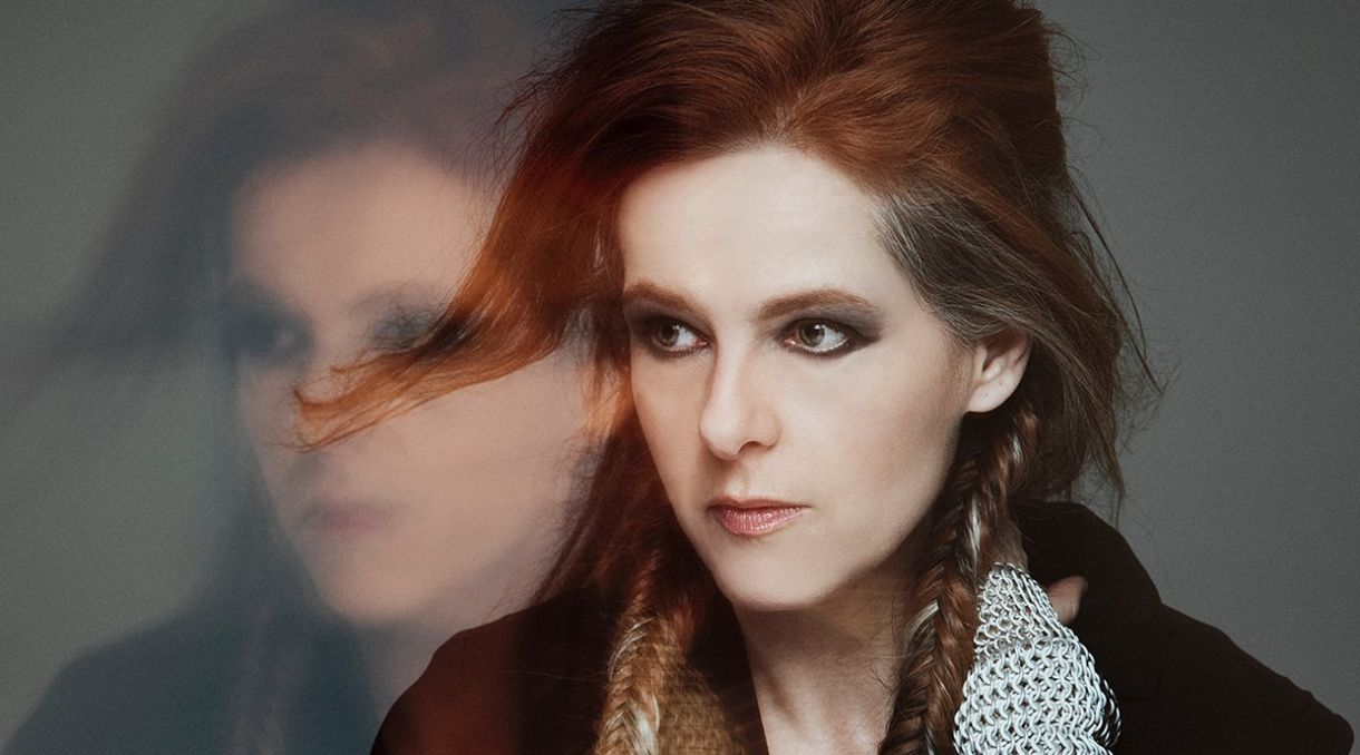Neko Case Unveils Puppet Video 'Last Lion Of Albion'