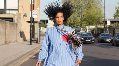 Neneh Cherry Drops Singles 'Natural Skin Deep' + 'Synchronised Devotion'