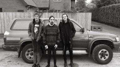 Stream Nervous Jerk's Debut Album 'Ditch Life'