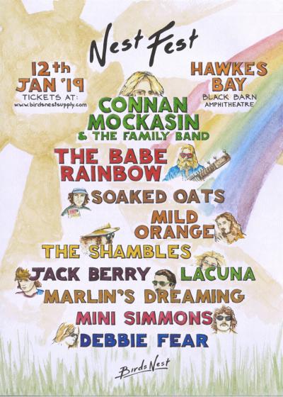 Nest Fest 2019