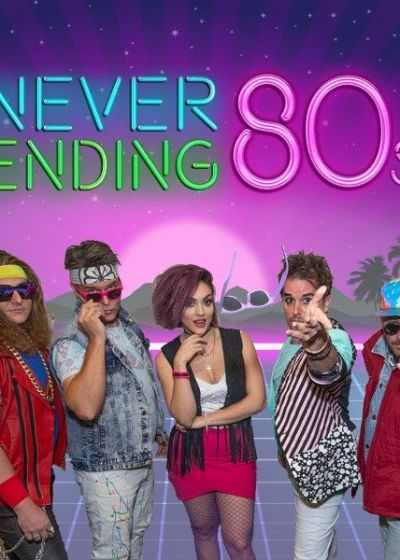 Never Ending 80's - Cancelled