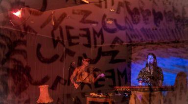 Live Photos: Motte, New Dawn + Paperghost - Pyramid Club, Wellington