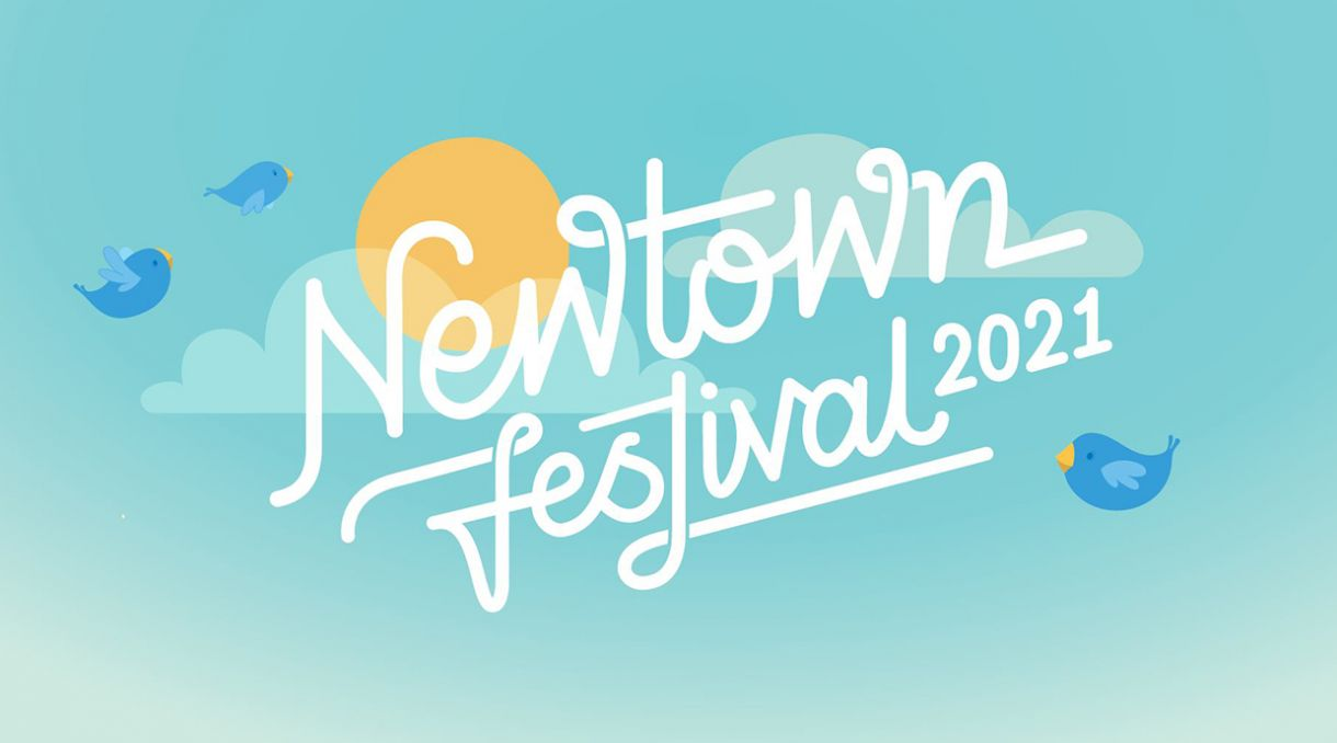 Newtown Festival 2021 Postponed To April