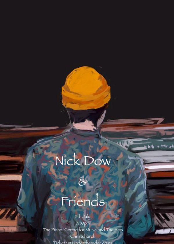 Nick Dow & Friends