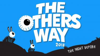 The Night Before The Others Way 2018 Lineup Announced