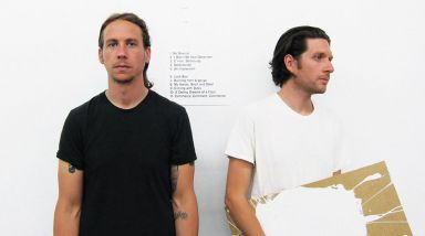 Interview: Seven Questions For No Age
