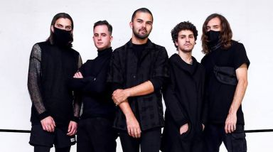 Northlane Returning To New Zealand In October