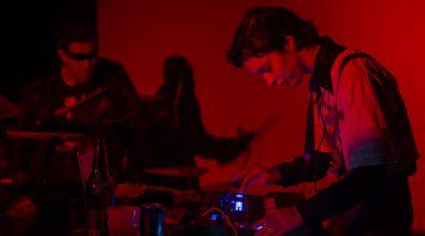Live Photos: Nowhere! Festival - Whammy Bar, The Wine Cellar, Backroom, Auckland