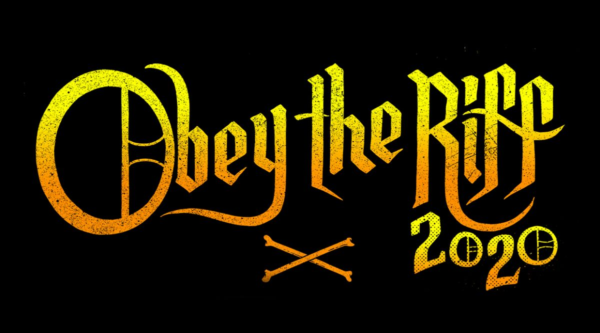 Heavy music extravaganza returns to Upper Hutt this coming March.