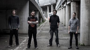 Listen To The Masterful Madness Of 'Ennui' By Opium Eater