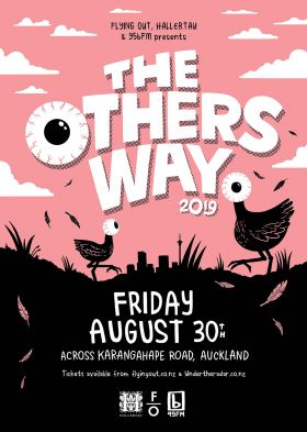 The Others Way