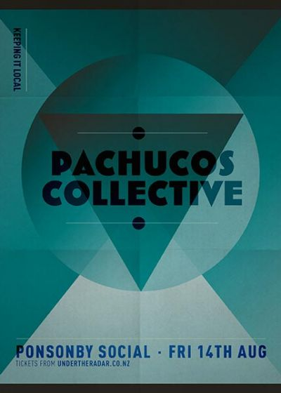 Pachucos Collective Live - Postponed