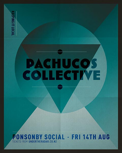 Pachucos Collective Live