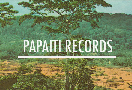 Download: Papaiti Records Label Sampler
