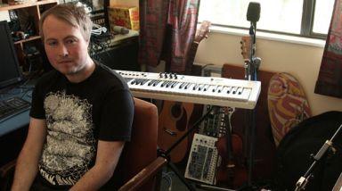 Stream Paperghost's New Album 'Signal Fingers'