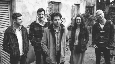 The Paper Kites Three-Date New Zealand Tour Announced