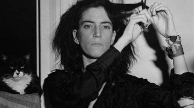 Patti Smith Will Release Retrospective Collection