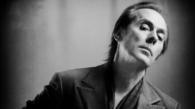 Peter Murphy '40 Years Of Bauhaus' New Zealand Tour Announced