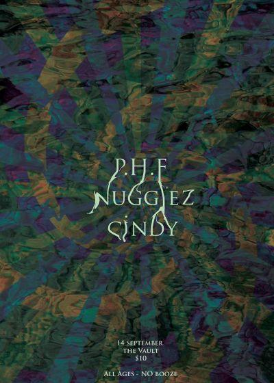 P.H.F, Nuggiez, Cindy