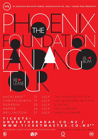 The Phoenix Foundation