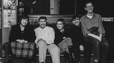 Interview: Polyester Talk About Their Self-Titled Debut Album