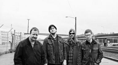 Album Review: Protomartyr - Relatives In Descent (+ Stream)