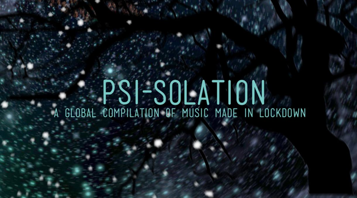 Listen To PSI​-​SOLATION Compilation Ft. Pumice, Kraus, Ducklingmonster + More