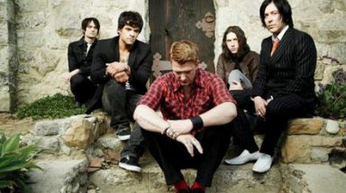 Queens of the Stone Age - In Store Signing