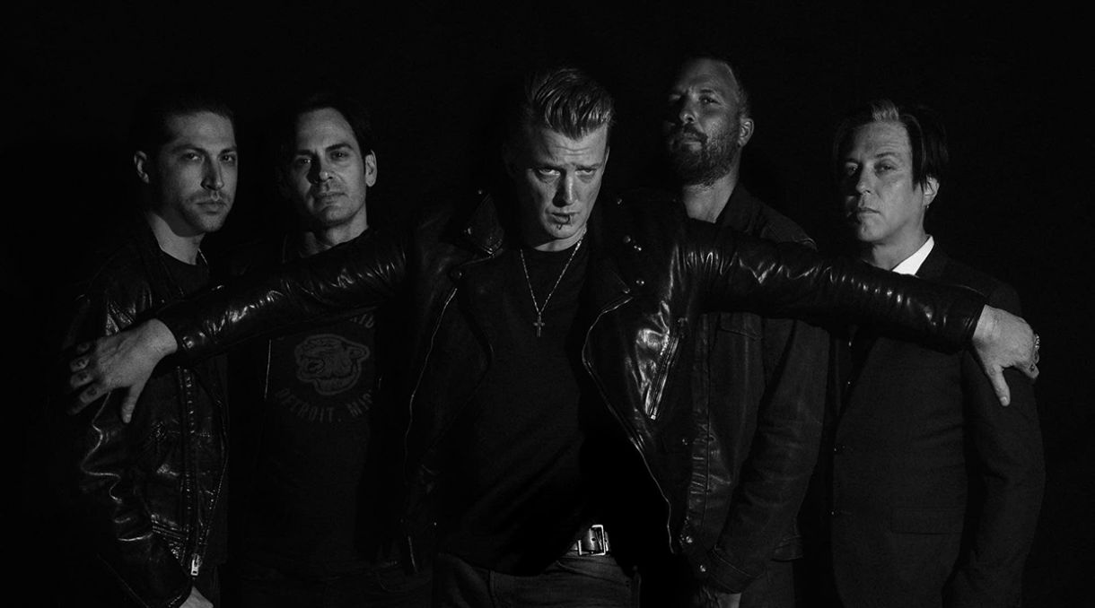Queens Of The Stone Age Returning To New Zealand In August