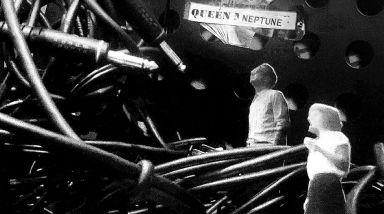 Premiere: Queen Neptune Unveil Pensive New Single 'The Body House'  (+ Video)