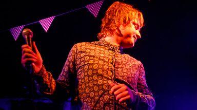 Live Photos: Racing, Dual, Dynamo Dave, Groove Lagoon - Kings Arms Tavern, Auckland