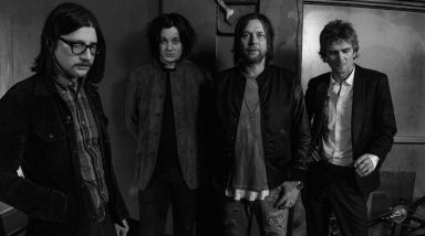The Raconteurs Cover Donovan's 'Hey Gyp (Dig The Slowness)'