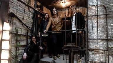 The Raconteurs Return With Two Songs + Videos