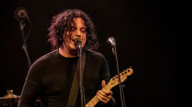 Live Photos: The Raconteurs – The Powerstation, Auckland