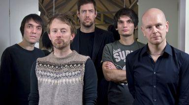 Album Review: Radiohead - A Moon Shaped Pool